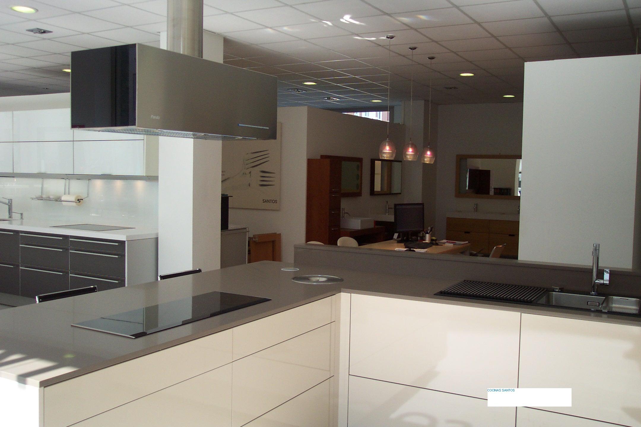 Muebles de cocina santos estudio gij n - Cocinas asturianas gijon ...
