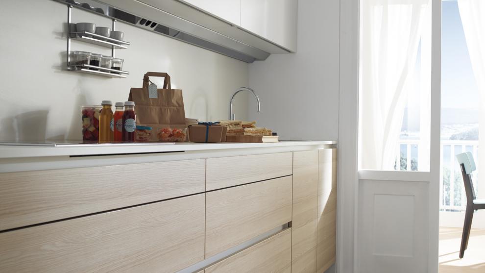Muebles De Cocina Gijon. Trendy Cocinas Zenit Mobiliario De Cocina Y ...