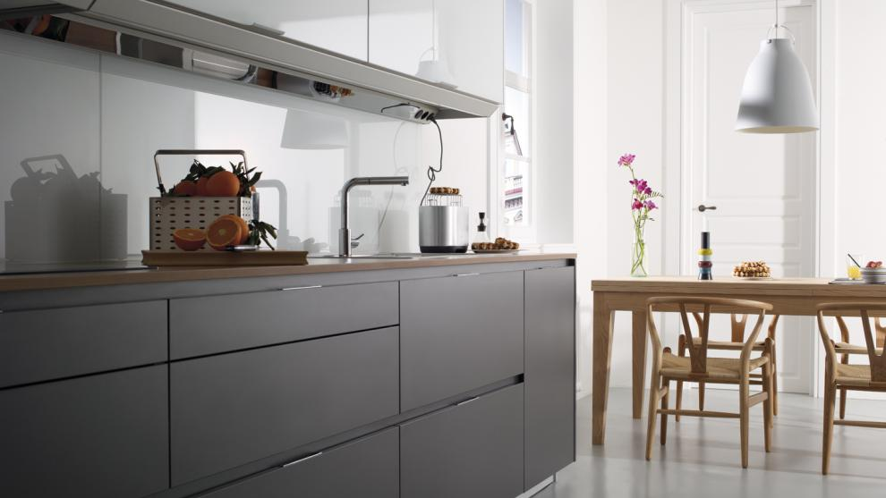 Modelos de cocinas santos estudio gij n for Rinconeras de cocina modernas