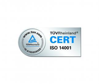 ISO 14001. Sistema de Gestión Ambiental