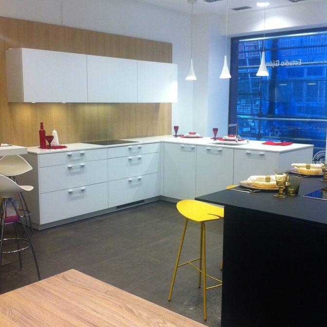 Santos estudio gij n mobiliario de cocina y ba o en gij n - Cocinas en gijon ...