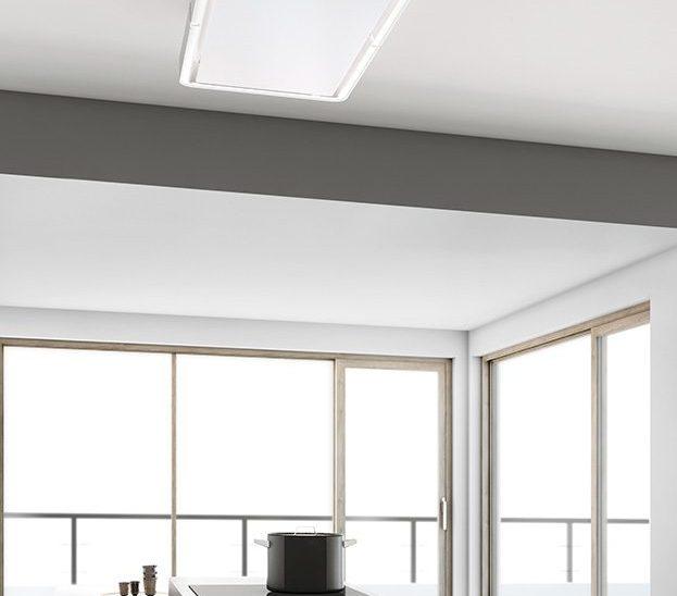 Campana a techo de NovyCloud
